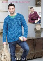 Easy Knit Patterns - Men and Boys